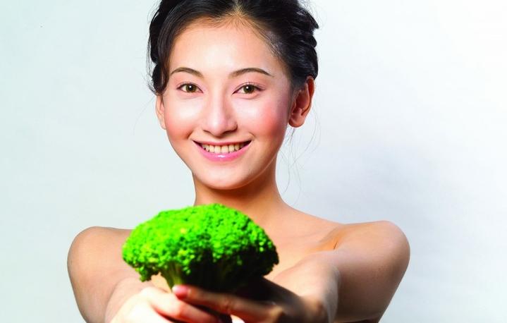 диета японских женщин